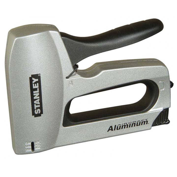 Степлер STANLEY (6-14 мм./скоба G/6-TR150HL)