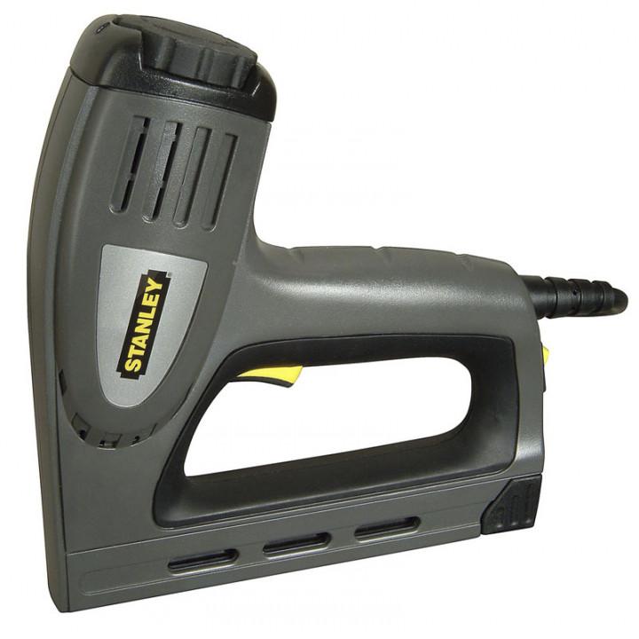 Степлер электрический STANLEY (скоба G/EU0-TRE550)