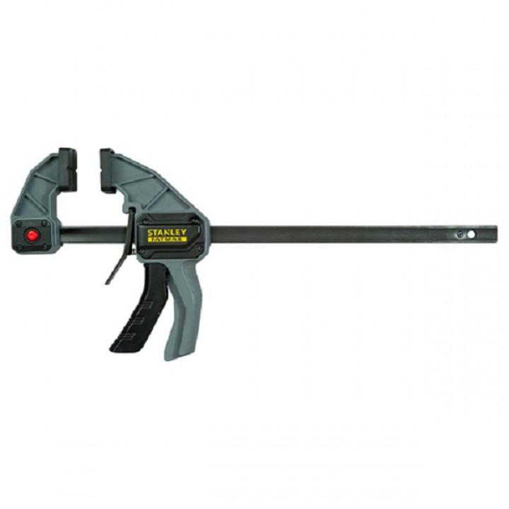 Струбцина-защелка плотницкая STANLEY (FatМax/600*78мм./135кг./FMHTO-83236)