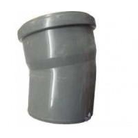 Колено канализационное WAVIN 110*22