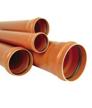Труба канализационная 160/2000 (3,2мм) (наружная)