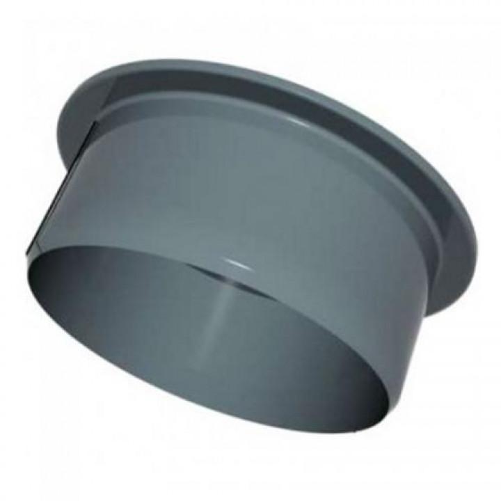 Заглушка канализационная WAVIN 110 (внутренняя)