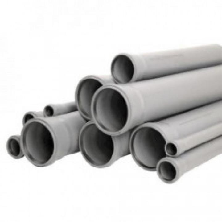Труба канализационная ПП 50*250 (1,8мм)
