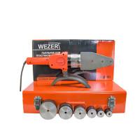 Паяльник плоский Wezer 20-63 CF63-15 (2000W)