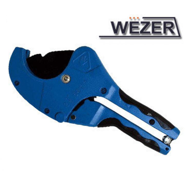 Ножницы для труб Wezer (16-42мм)
