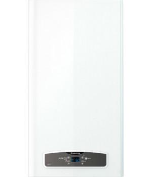 Котел газовый Ariston CARES X 24FF + комплект коаксиальный