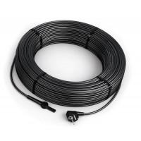Двужильный кабель Hemstedt DAS 120W (4м)