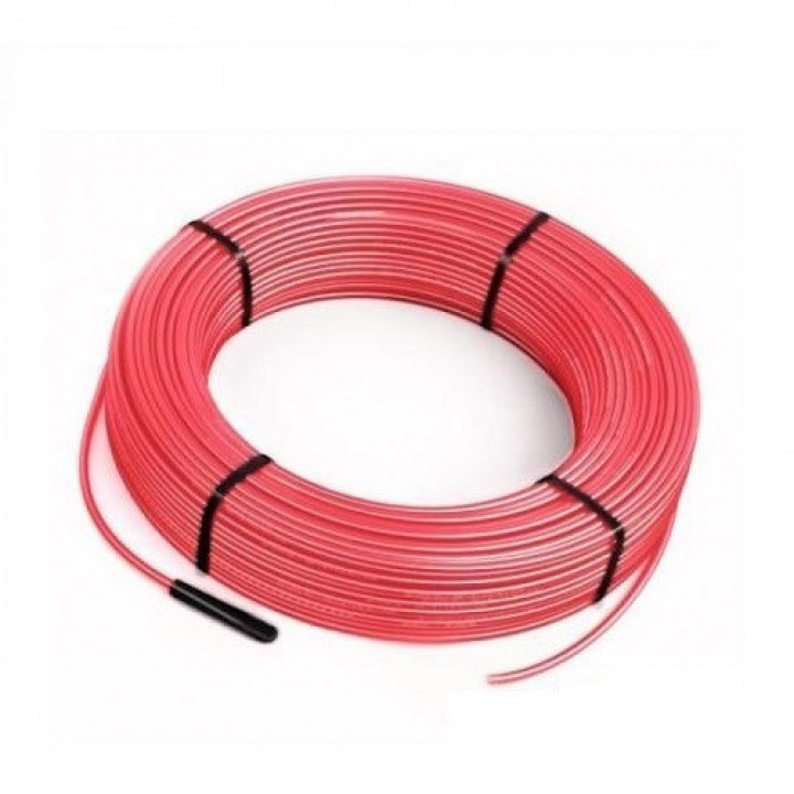 Двужильный кабель Hemstedt BRF-IM 3474W (129.05м/12.9м.кв)