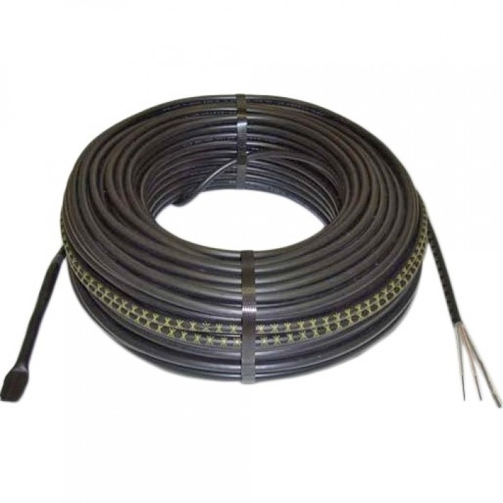 Двужильный кабель Hemstedt BR-IM 700W (40.6м/5.1м.кв)