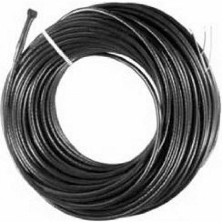 Тонкий кабель Hemstedt DR 375W (30м/2.4м.кв)