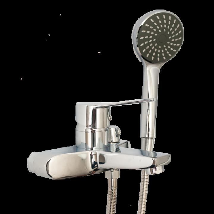 Смеситель для ванны Lidz 153600601