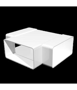 Тройник Т-образный Омис (55х110)