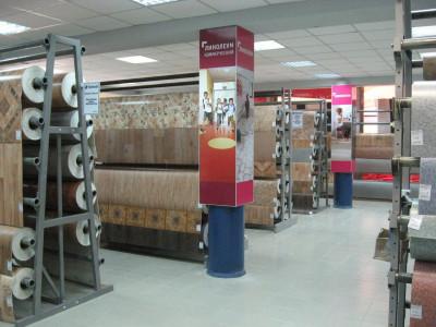 Открытие нового магазина напольных покрытий в Харькове!!!