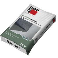 Кладочная смесь для пористых блоков BAUMIT GASBETON KLEBER (25кг.)