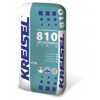 Гидроизоляционная смесь Крайзель (Kreisel) 810 (25кг.)