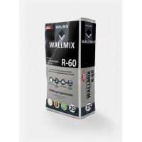 Гидроизоляционная смесь Wallmix R-60 (25кг.)