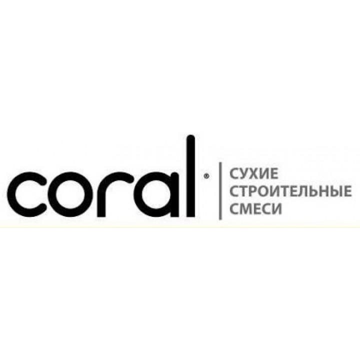 Клей для утеплителей КОРАЛЛ (Coral) Стикер ST-14 (25 кг) (Зима)