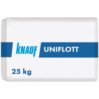 Шпаклівка Uniflot (Уніфлотт) KNAUF (КНАУФ) (25кг)