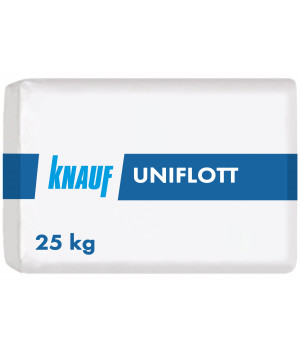 Шпаклевка Uniflot (Унифлотт) KNAUF (КНАУФ) (25кг)