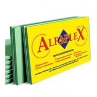 Пенополистирол Alfaplex (Альфаплекс) 1200*550*20мм (20шт/уп)