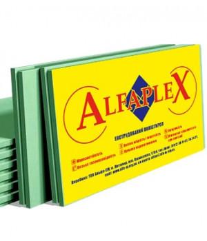 Пенополистирол Alfaplex (Альфаплекс) 1200*550*50мм (8шт/уп)